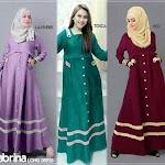 Sabrina Long Dress