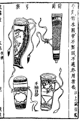 Ming Dynasty Quiver