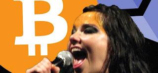 bjork bitcoin