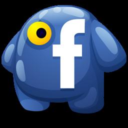 Buat status facebook melalui BB dan lain-lain - DOT INFO