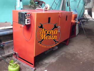 mesin pengering kerupuk