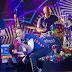 El inmejorable momento en que Coldplay vuelve a Chile