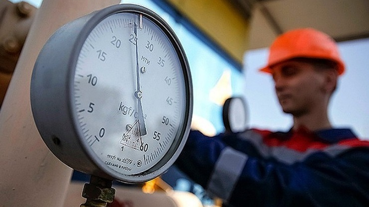 Очаков Инфо: На Украине признались в закупках российского газа через Европу