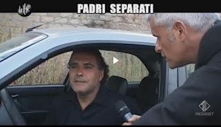 papà divorziati - Servizio Le Iene (Enrico Lucci)
