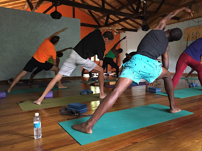 kids yoga daily stretching a charitable spirit non