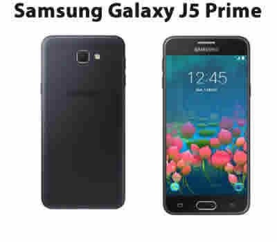 Samsung Galaxy J5 Prime USB Driver
