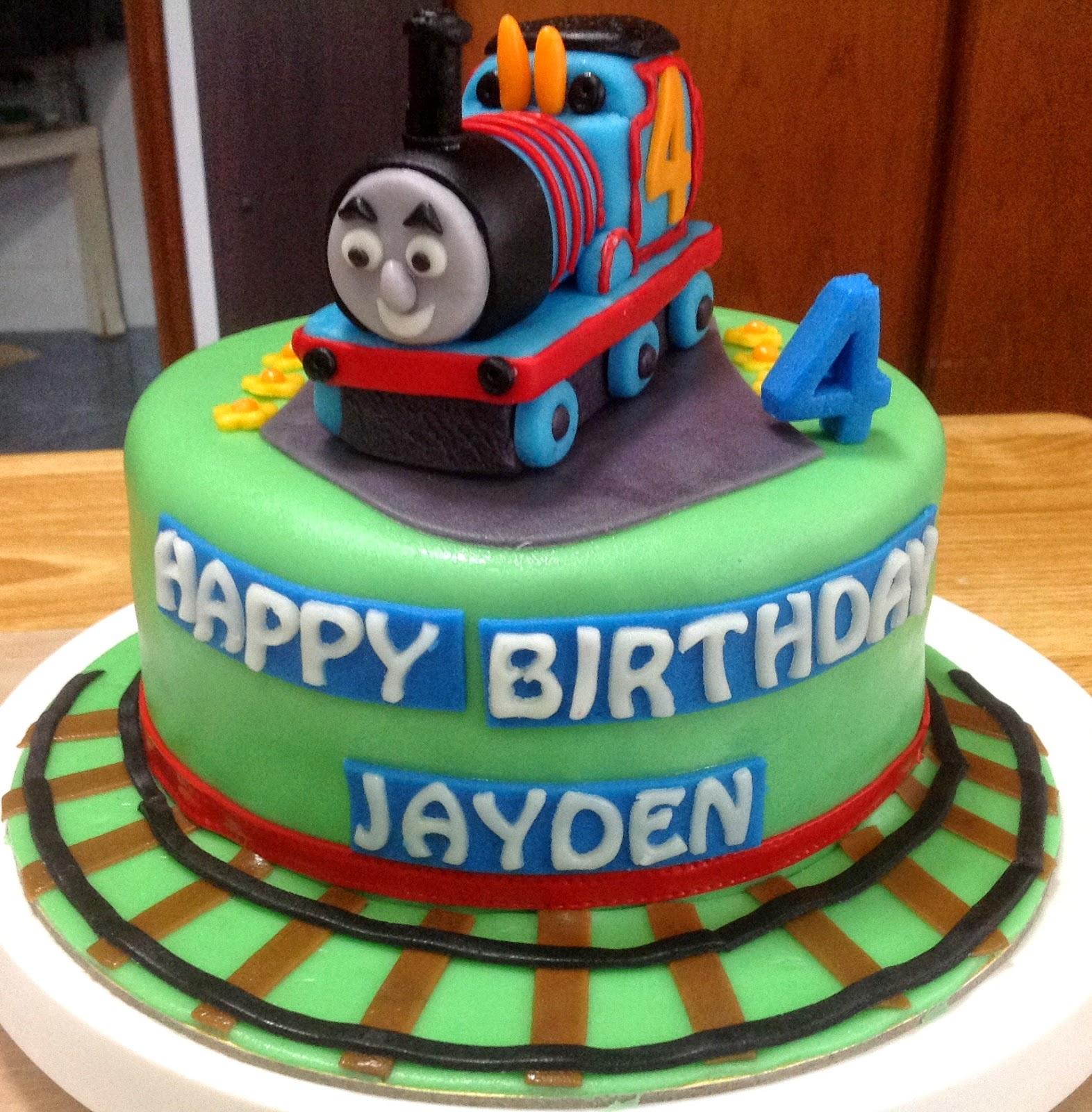 Happy Birthday Sheryl Cake