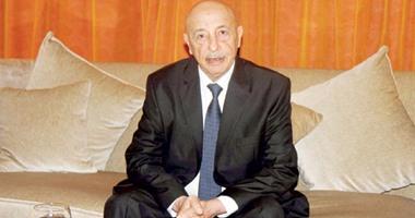 عقيلة صالح يسافر الي روسيا لمناقشة القضايا الليبيه المشتركه