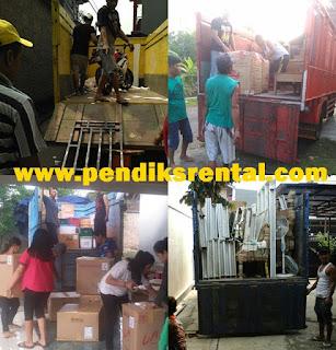 Jasa Kirim Barang Malang Jakarta