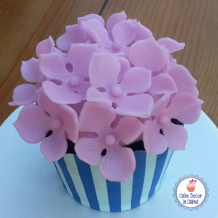 Back To Basics Series Part 3 Using Hydrangea Cutters
