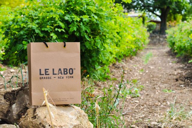 Le Labo Rose Grasse France