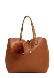 Shopping bag su Zalando: il modello di Mango con dettagli e prezzo