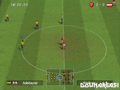 Pro evolution soccer 2016 ps2 iso download