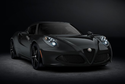 alfa romeo 4c 2015 couleurs colors. Black Bedroom Furniture Sets. Home Design Ideas