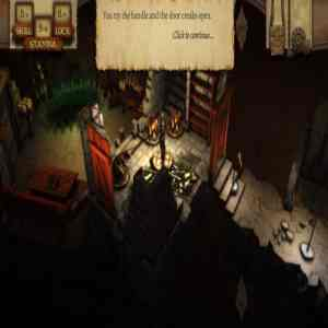 Download The Warlock of Firetop Mountain setup for windows 7