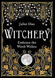 Witchery by Juliet Diaz