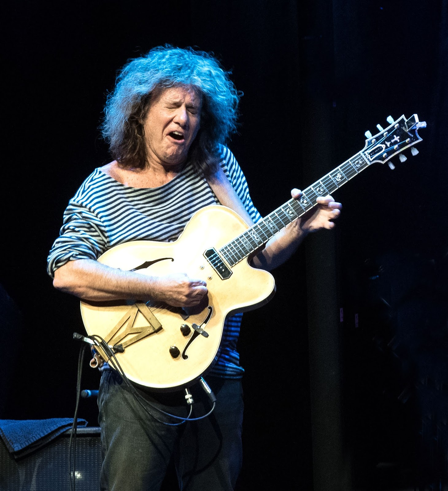 Pat metheny what39s it all about new cd t