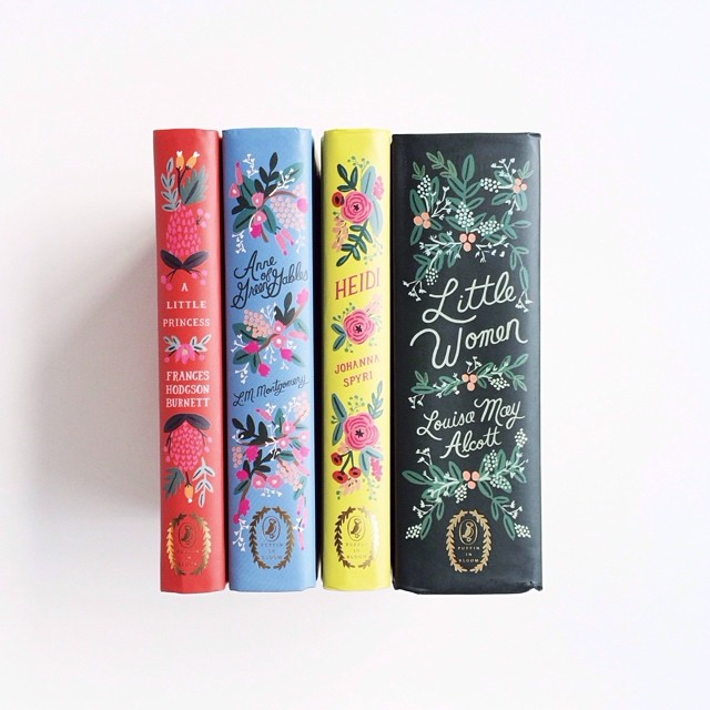 Fieldnotes From Catie Puffin In Bloom By Anna Rifle Bond
