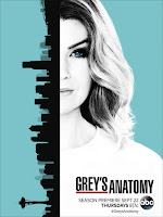 Decimotercera temporada de Grey's Anatomy