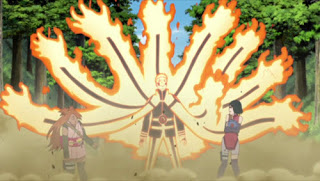 Download Boruto : Naruto Next Generation Episode 20 Subtitle Indonesia