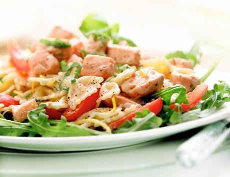 Salad Mie Wartel Kumparan