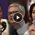 Watch: Saudi OFWs, naging emosyonal ng makita at makausap ng personal si President Duterte