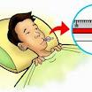 3 Tips dan Cara menyembuhkan sakit demam dengan cepat tanpa obat
