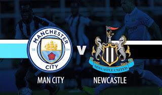 مشاهدة مباراة مانشستر سيتي ونيوكاسل يونايتد بث مباشر بتاريخ 01-09-2018 الدوري الانجليزي