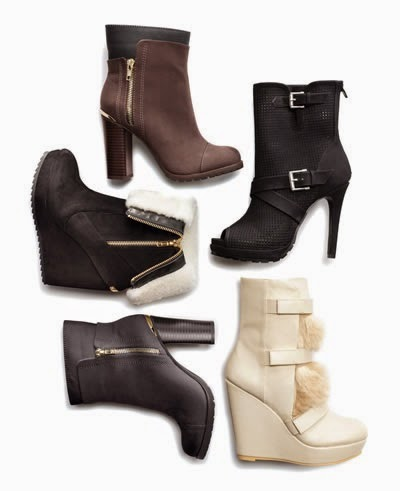 Boot trend guide