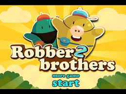 Robber Brothers