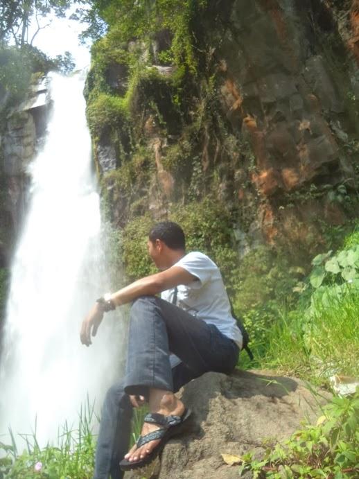 Air Terjun Sikulikap