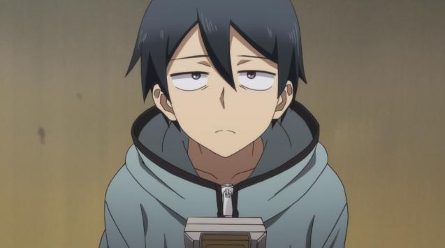 Well Sebenarnya Anime Satu Ini Bukanlah Bergenre Utama Romance Namun Ada Scene Romantis Yang Sudah Sangat Menonjol Diawal Awal Episode Dagashi