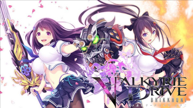 VALKYRIE DRIVE BHIKKHUNI Free Download
