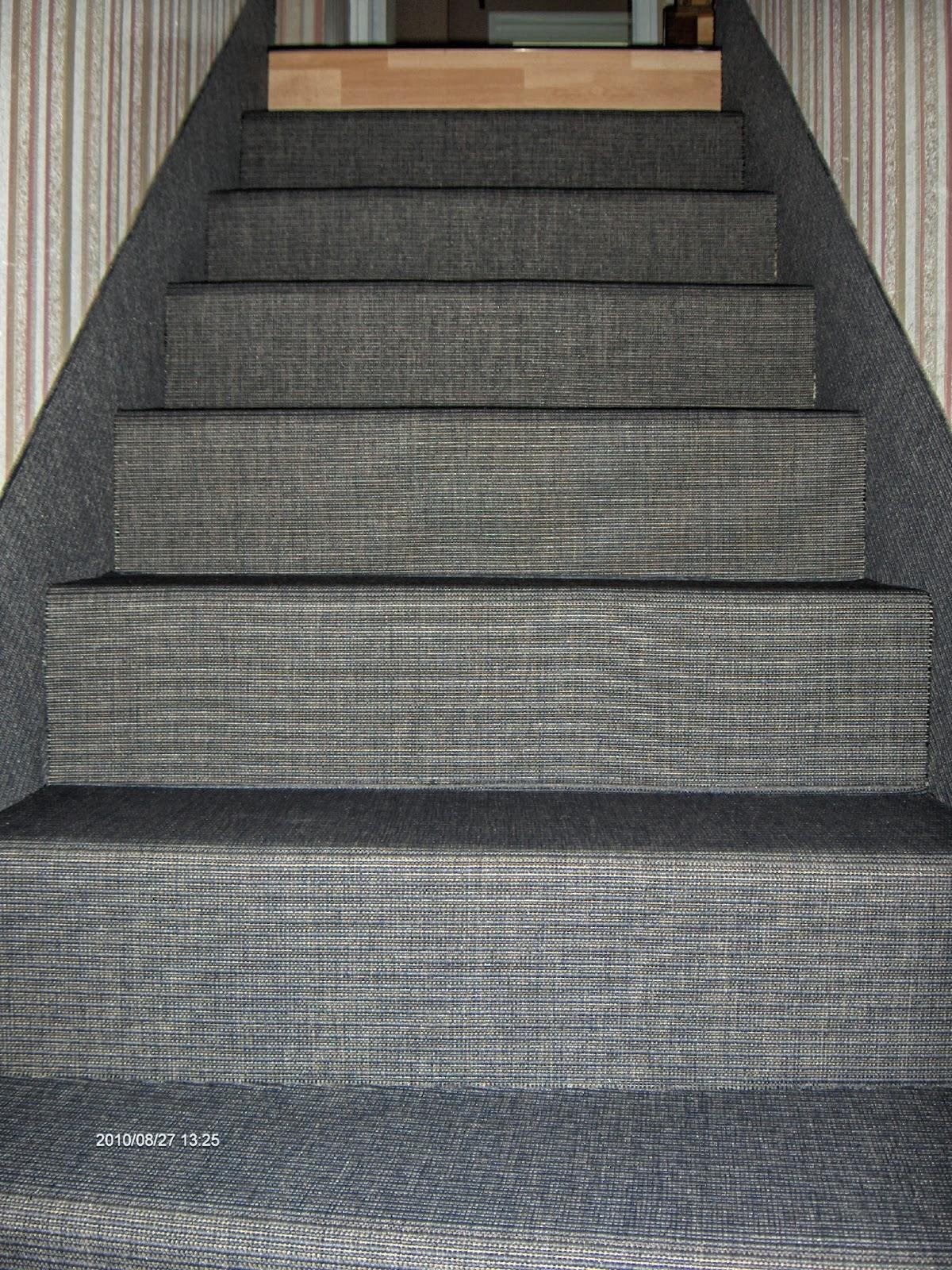 habiller un escalier bois. Black Bedroom Furniture Sets. Home Design Ideas