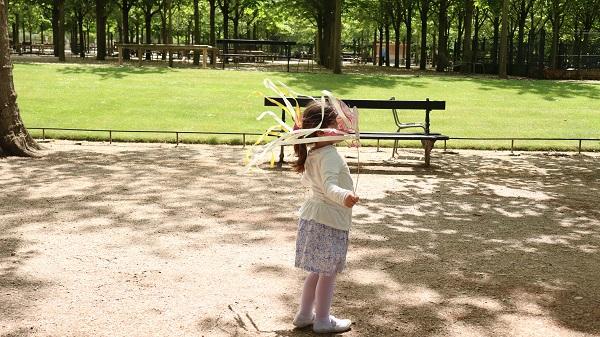 activité papillon pour enfants