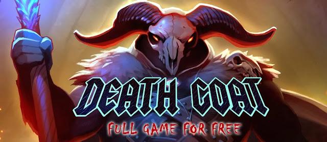 Death Goat: Αποκτήστε το εντελώς δωρεάν