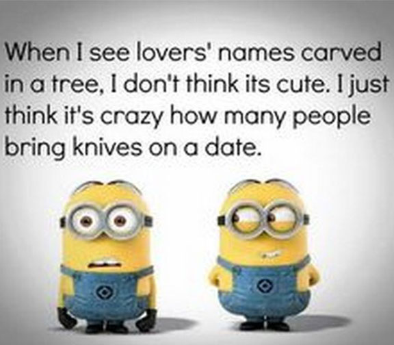 Funny Minion Quotes Hilarious Make You LOL