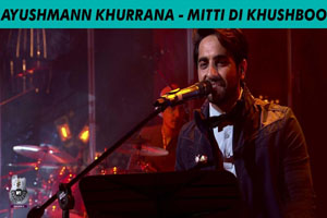 Mitti Di Khushboo (MTV)