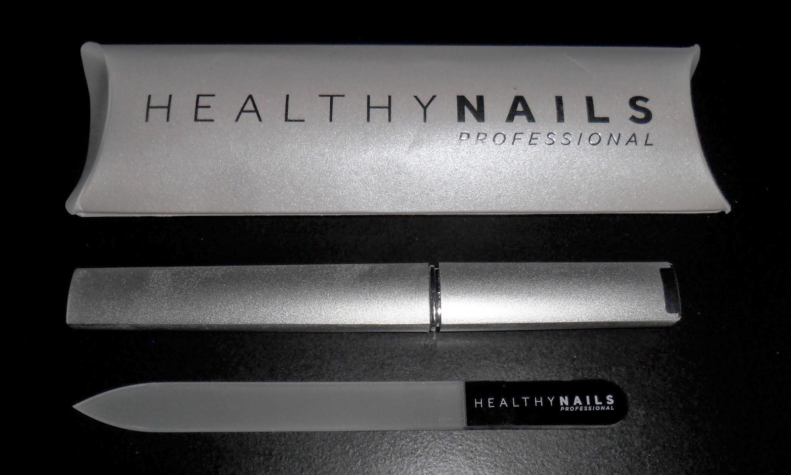 Crystal Nail File, Manicures, Nails, Gifts for women