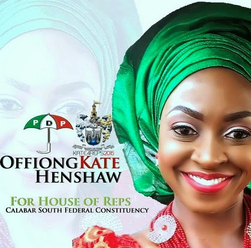 kate henshaw lost election