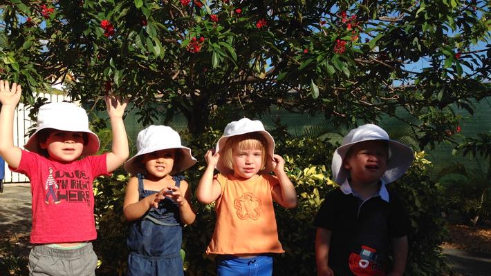 Grandir autrement saint ouen reunion d 39 information sur for Au jardin d enfant