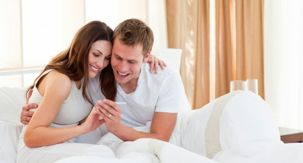 Tanda - Tanda Kehamilan awal setelah berhubungan