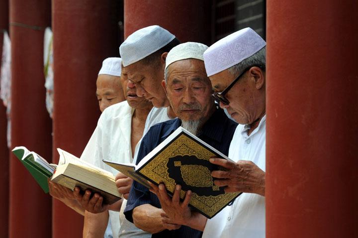 Kaedah belajar Quran yang betul