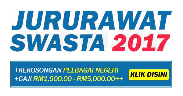JURURAWAT SWASTA