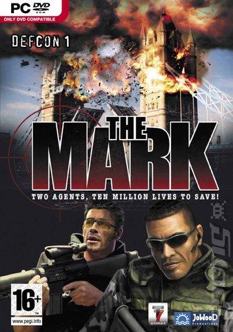 IGI 4 The Mark Game Free Download