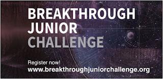 Breakthrough Junior Challenge