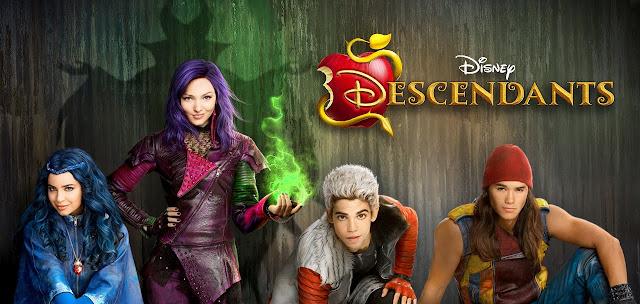 Blog o filmach Disneya