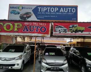 LOKER SECURITY TIP TOP AUTO PALEMBANG MEI 2019