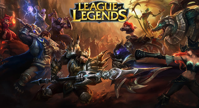 Próximamente 2 grandes actualizaciones de audio en League of legends