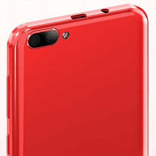 It also features a stylish glossy design, 5-inch 2.5D screen display, 3G connectivity, 1GB RAM, 16GB expandable storage, 5MP selfie camera and 2,400mAh battery capacity.